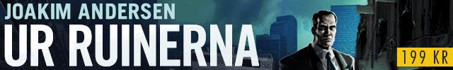 Joakim Andersen: Ur ruinerna