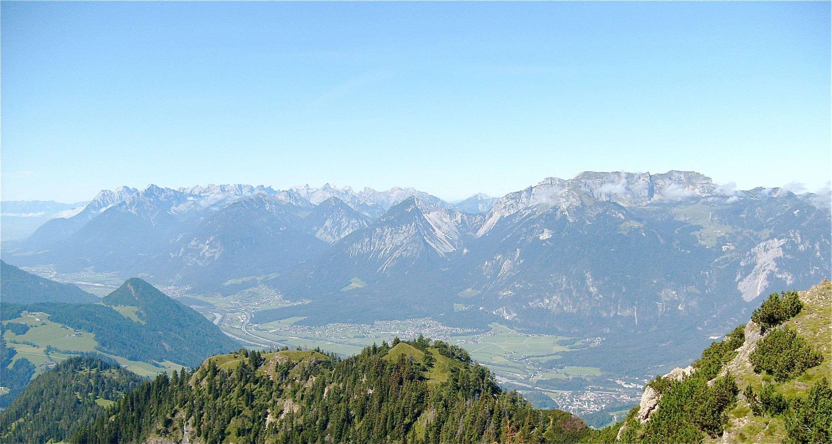 Alpbach-vy
