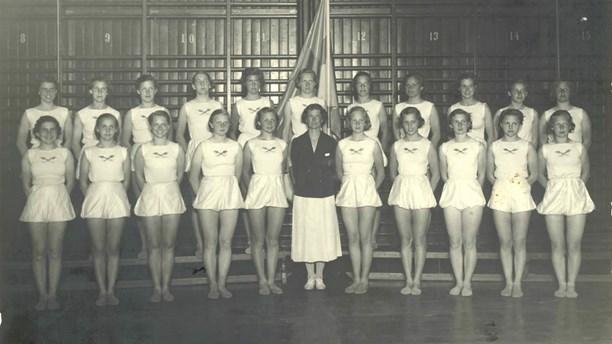 Ekon fran 1930 talet
