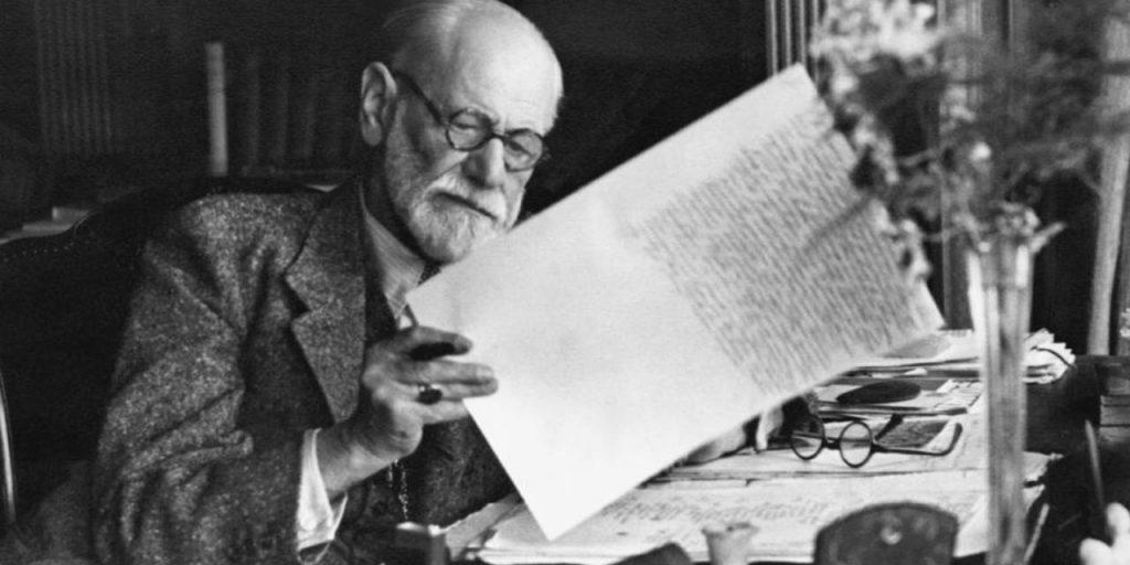Freud Kritik